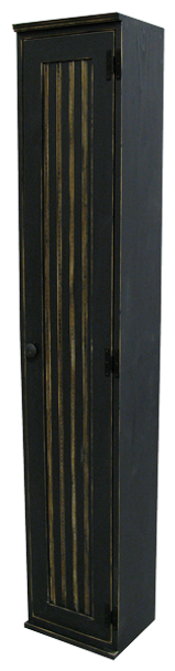 CUSTOM - Cabinet with Adjustable Shelves | Custom Pine Cabinet | Sawdust City Custom Furniture