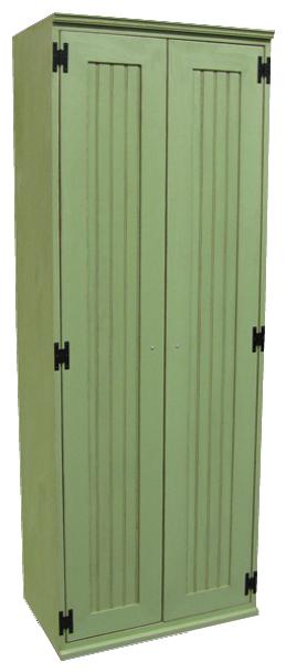 CUSTOM - Cabinet with Shelves   Custom Pine Cabinets   Sawdust City Custom Furniture