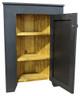 Small Corner Cabinet