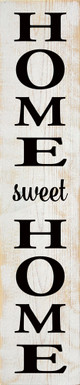 Home Sweet Home Farmhouse Sign | Wood Signs With Sayings | Sawdust City Wood Signs