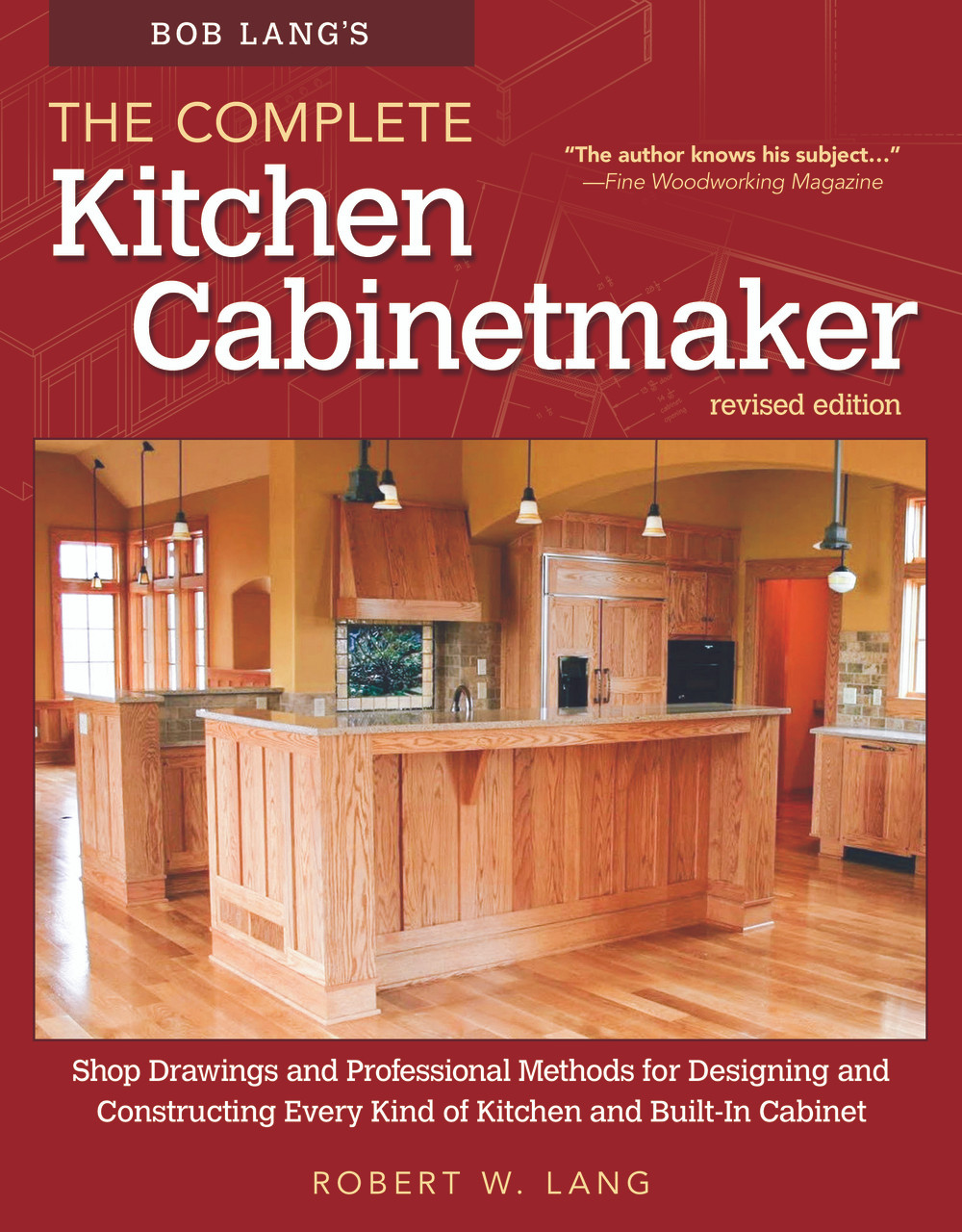 The Complete Kitchen Cabinetmaker
