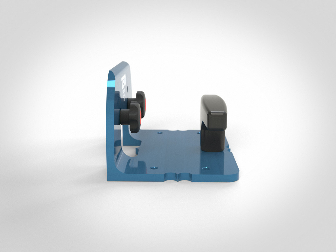 DBF-45 BigFoot v2.0 Base System for Festool Domino