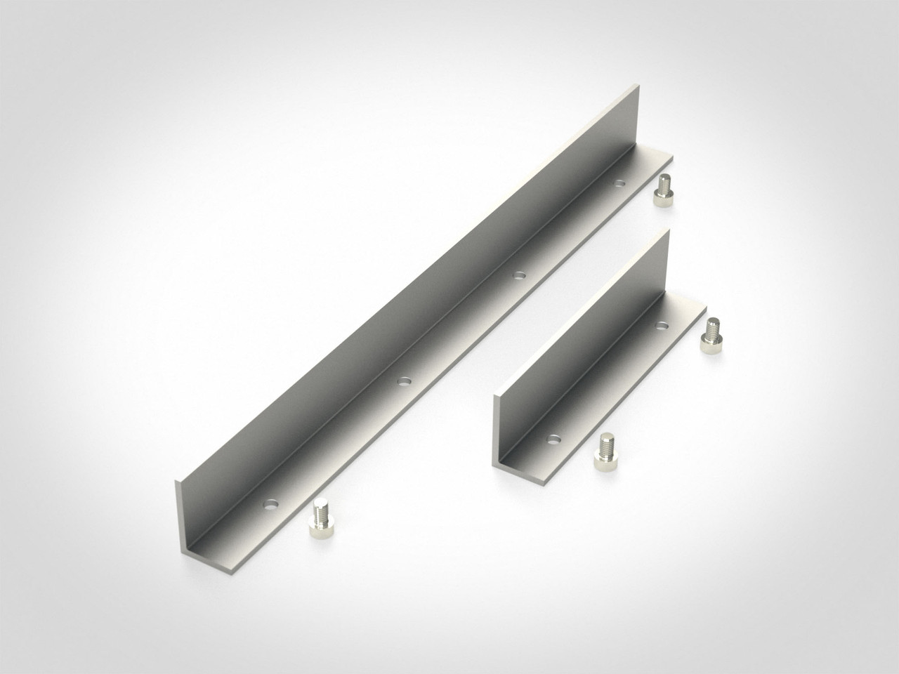 Extend the usefulness of your guide rail square or precision triangle with these angle accessories.