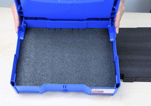 Kaizen Foam Blank Set for Systainer