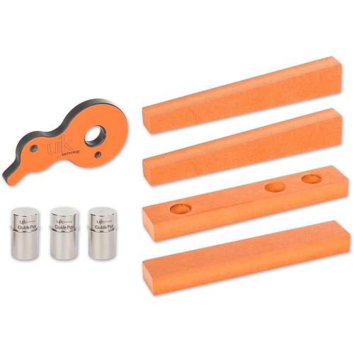 UJK Technology D//G 20mm Cutter For Parf Guide System