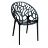 Crystal Tree Dining Chair (Set of 2)