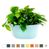 WallyGro Eco Planter (Set of 4)