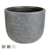 Strong Clay Bullet Planter