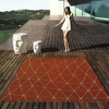 DISCONTINUED - Koi Outdoor Rug