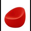 Stone Lounge Chair