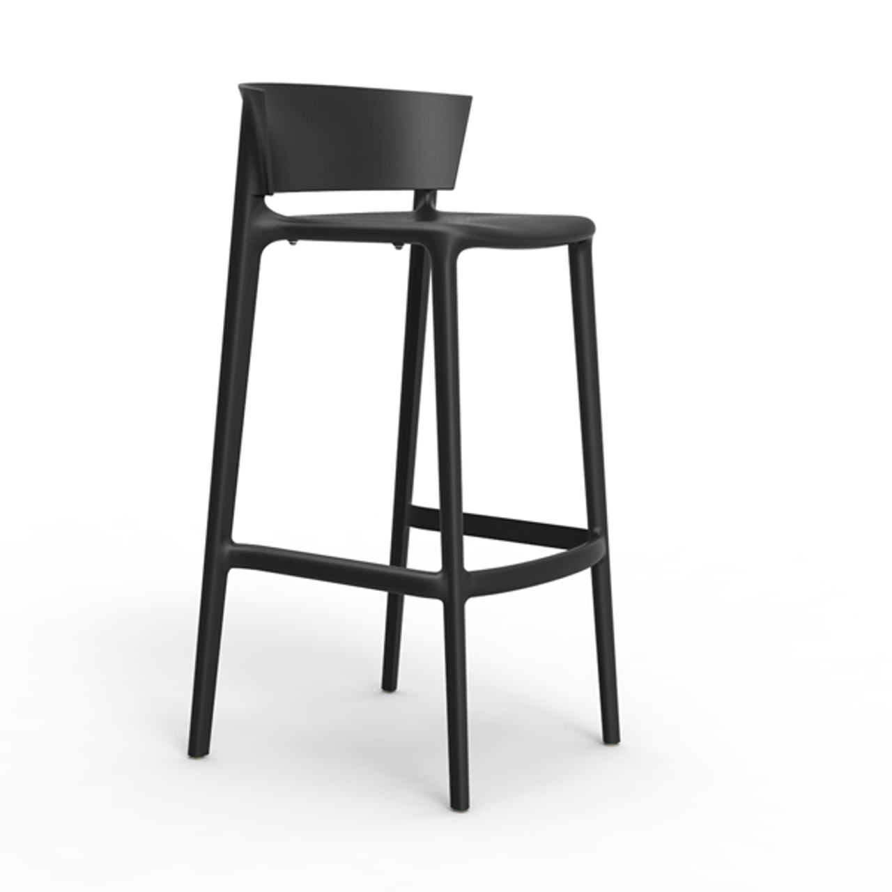 Awe Inspiring Africa Bar Stool Set Of 4 Gamerscity Chair Design For Home Gamerscityorg