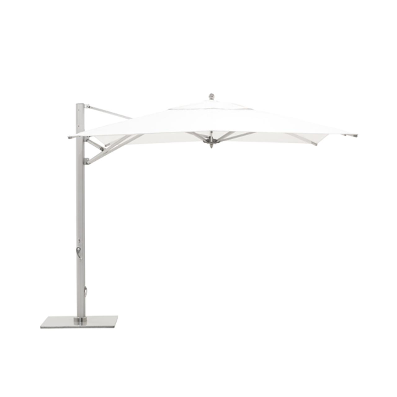 10 X 14 Cantilever Umbrella Modern Patio Furniture