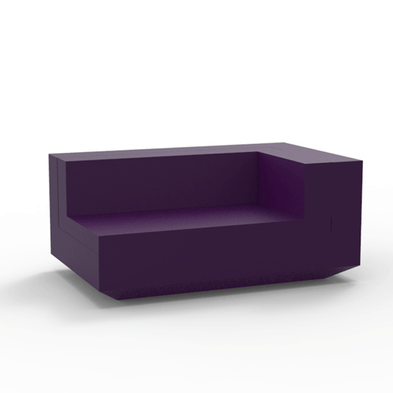 Cool Vela Sectional Sofa Chaise Lounge Right Pdpeps Interior Chair Design Pdpepsorg
