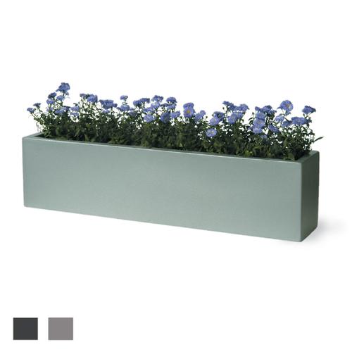 Geo Windowbox Planter