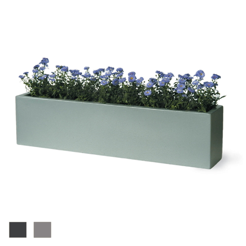 Geo Windowbox Planter