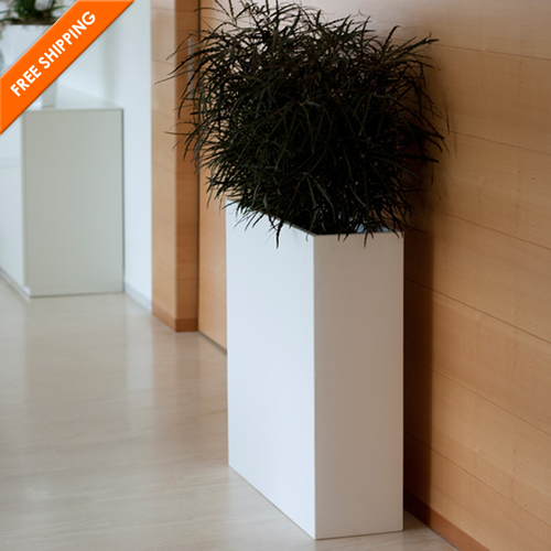 Standing Wall Planter