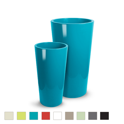 Discontinued - Tuit Tall Cone Planter