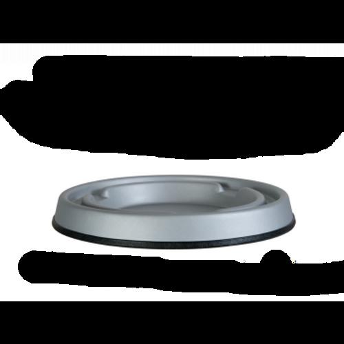 ASI Round Saucer