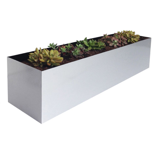 Madiera Flower Box