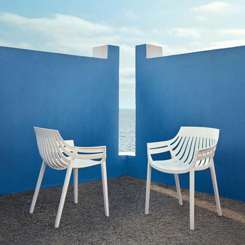 Spritz Lounge Chair (Set of 4)