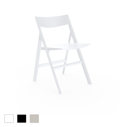 Quartz Folding Chair (Set of 4)