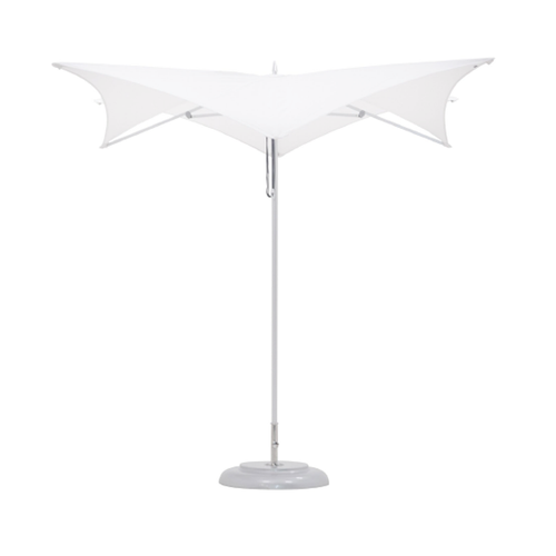 8.5' Square Manta Umbrella