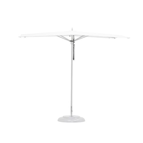 9.5' Square Horizon Umbrella