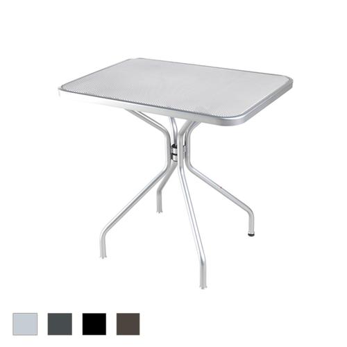 """Cambi 24"""" x 32"""" Patio Table"""