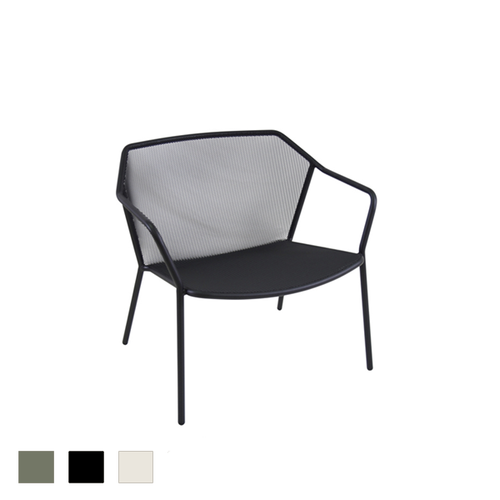 Darwin Lounge Armchair (Set of 2)