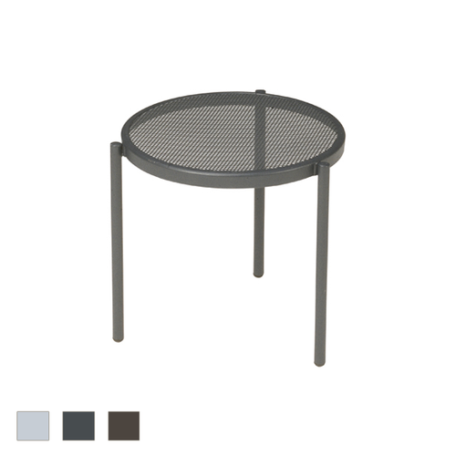 Disco Low Side Table