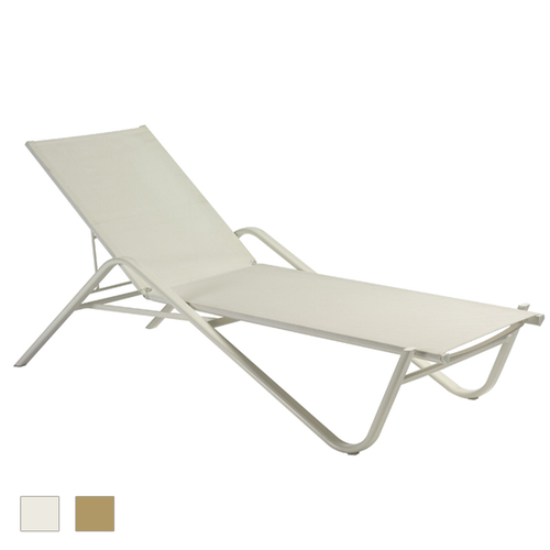 Holly Chaise Lounge (Set of 4)