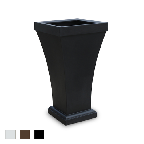 Bordeaux Tall Planter