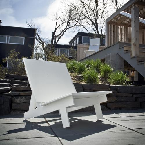 Taavi Lounge Chair