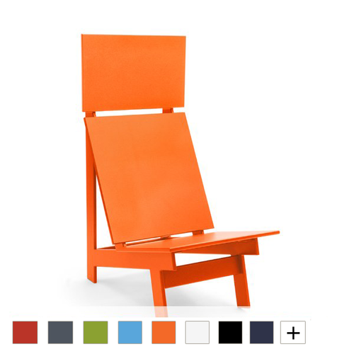Gladys Lounge Chair