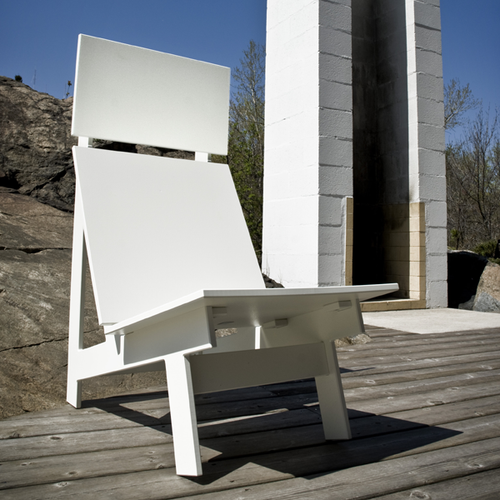 Gladys Lounge Chair