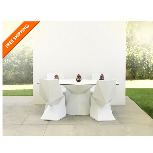 Vertex Table