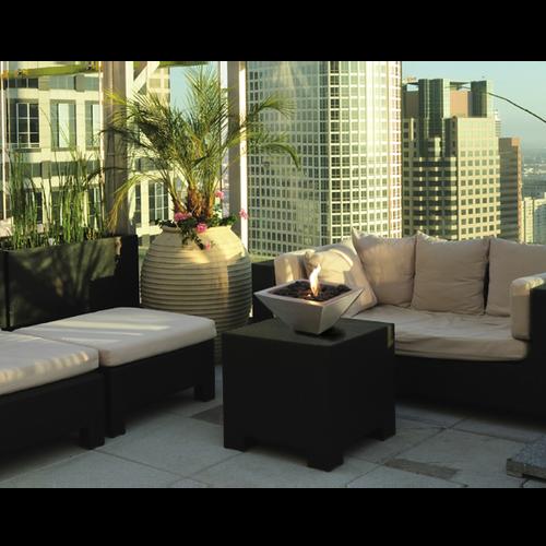 Empire Indoor/Outdoor Fireplace