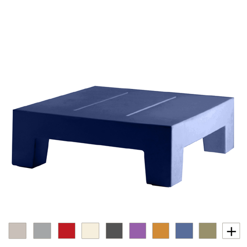 Jut Sun Chaise Table