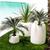 Organic Redonda Planter