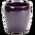 European Cylinder Fiberglass Planter