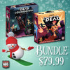 The Captain is Dead Holiday Bundle