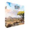Ecos First Continent GERMAN DEUTSCHE LANGUAGE for Essen 2019 Pickup