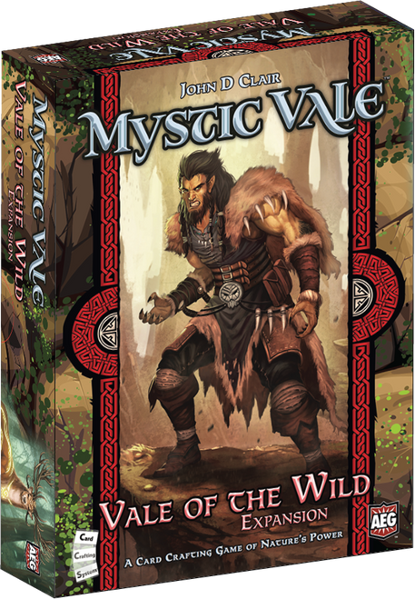 Mystic Vale Vale of the Wild