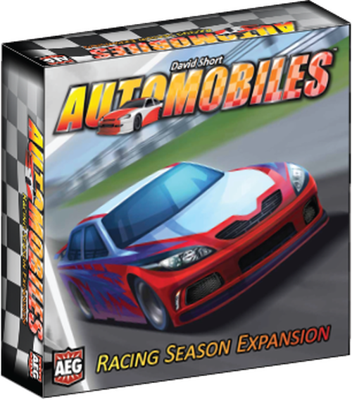 Automobiles Racing Season