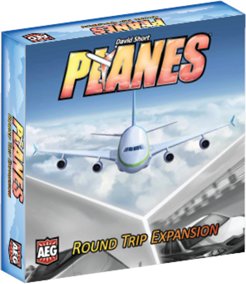 Planes Round Trip