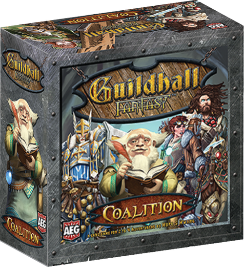 Guildhall Fantasy Coalition