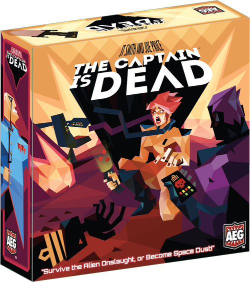 The Captain is Dead Episode 1