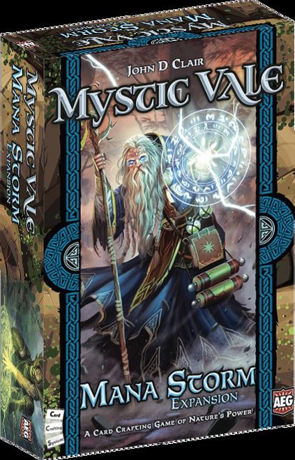 Mystic Vale Mana Storm