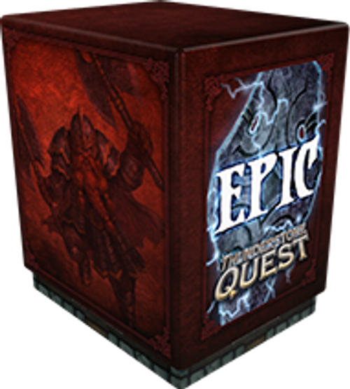 Thunderstone Quest Epic Add-On