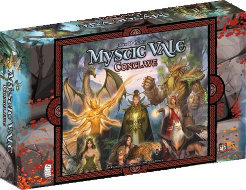 Mystic Vale Conclave